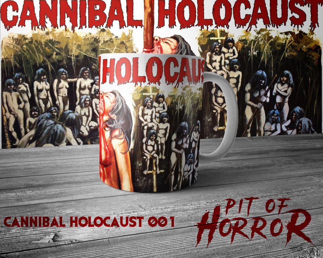 Cannibal Holocaust