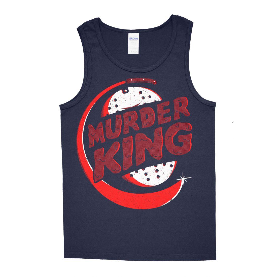 Murder King (navy blue szín)