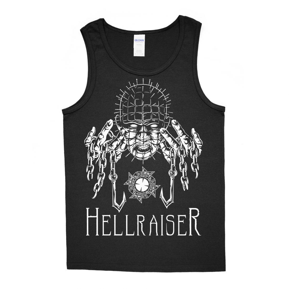 Hellraiser 001
