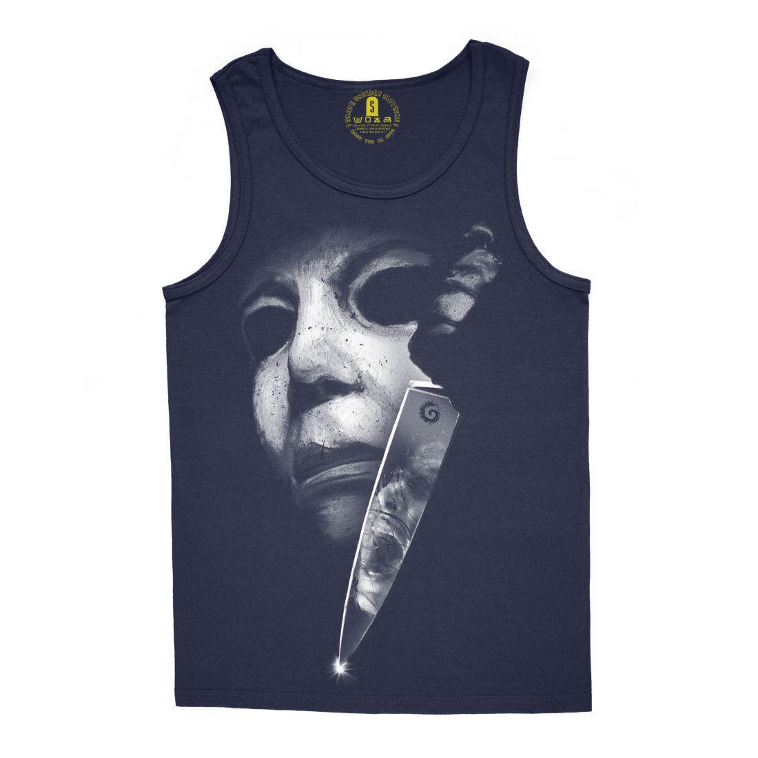 Myers Curse (navy blue trikó)