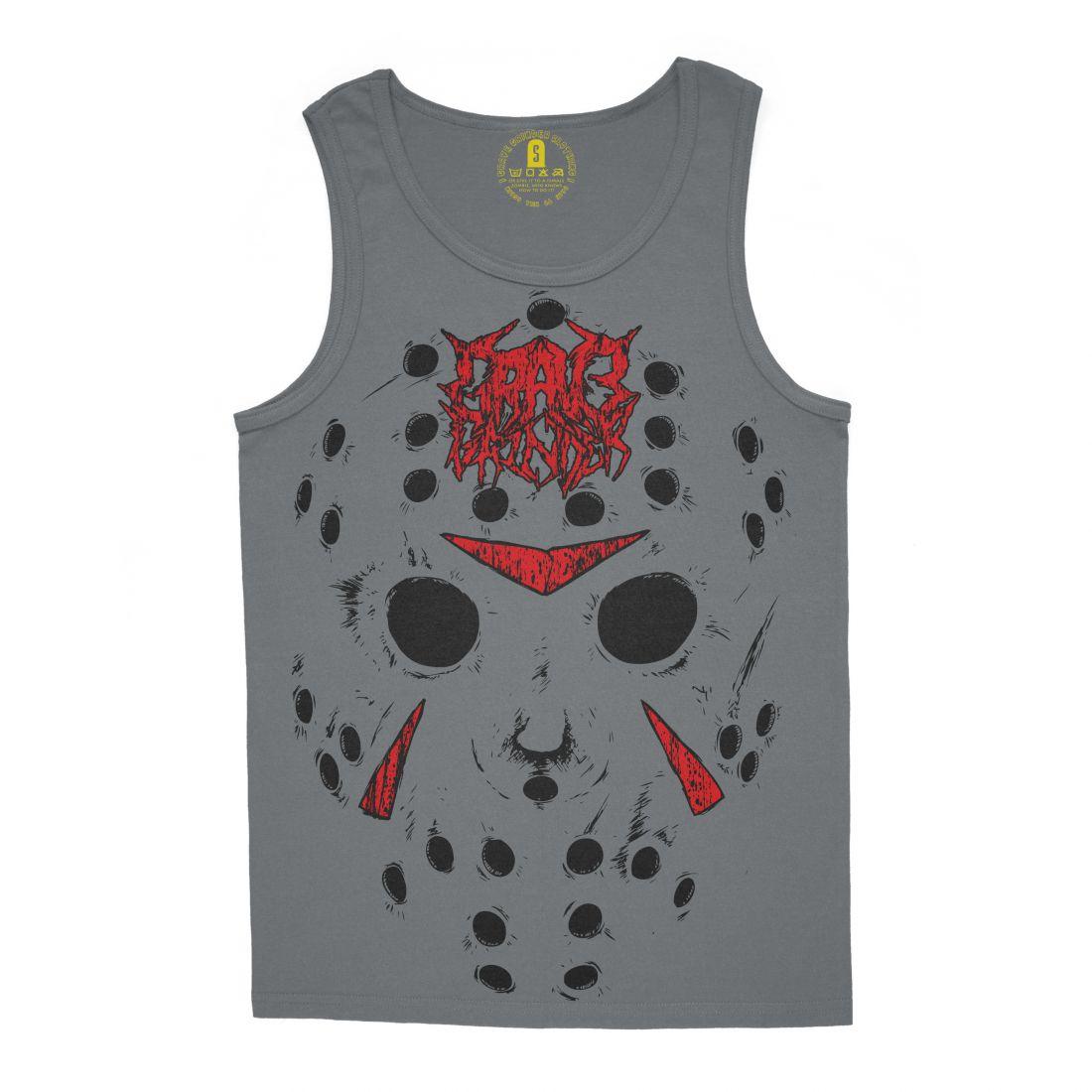 Slasher (charcoal trikó)