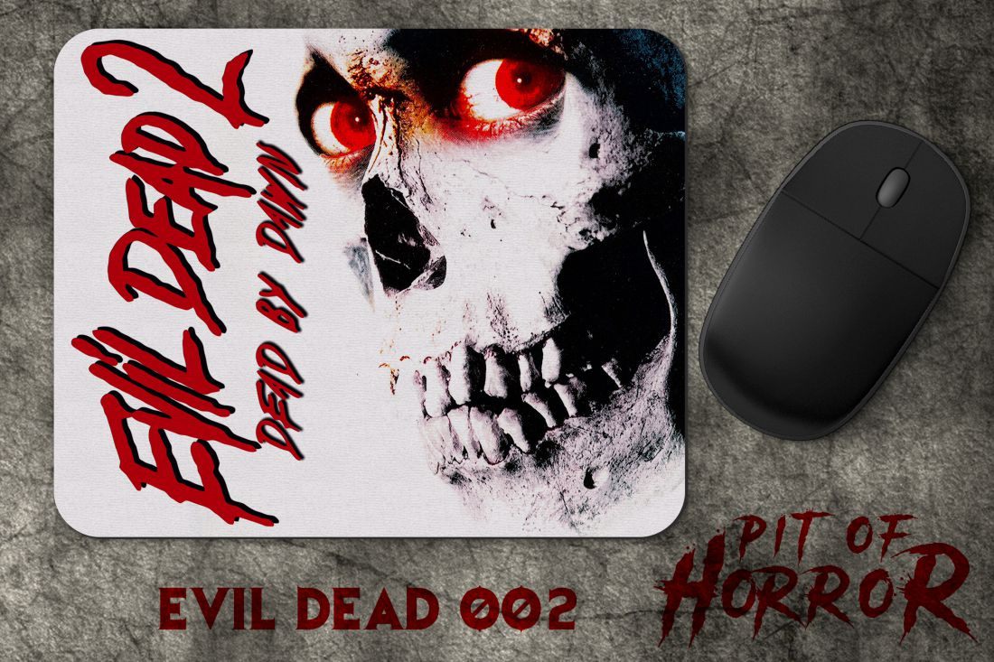 Evil Dead 002