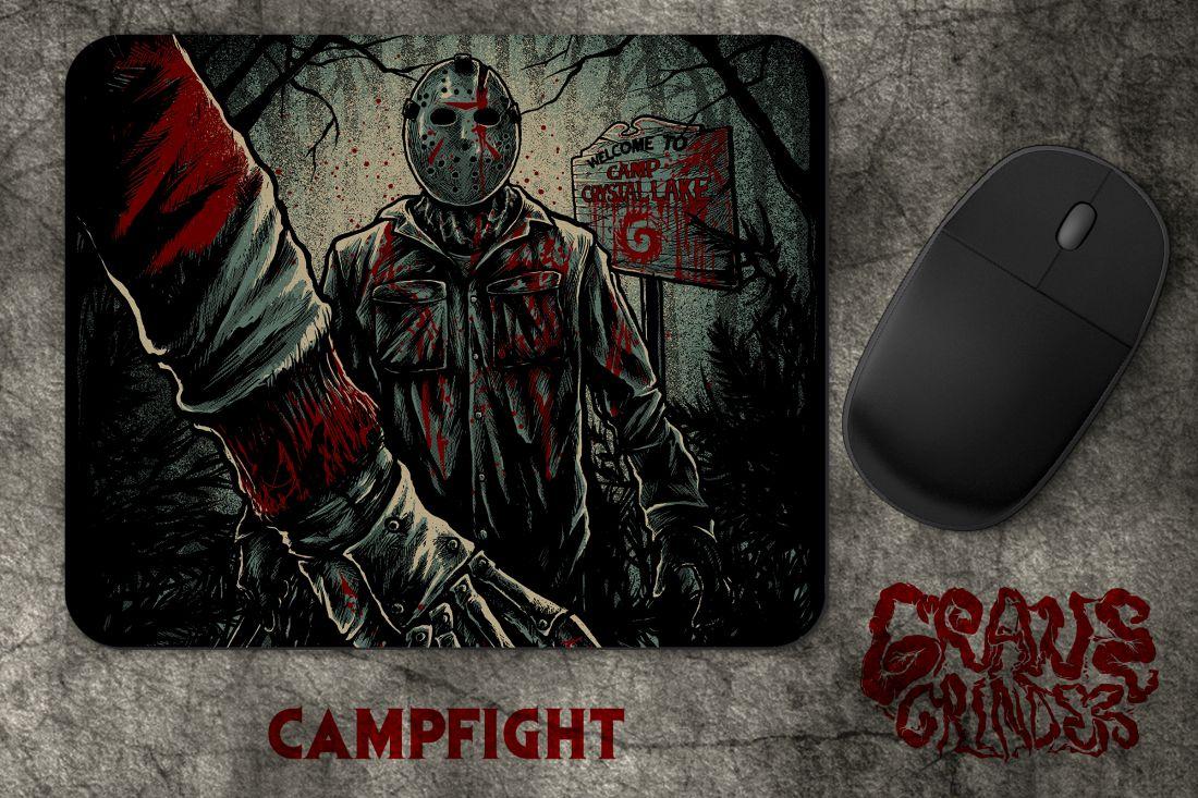 Campfight