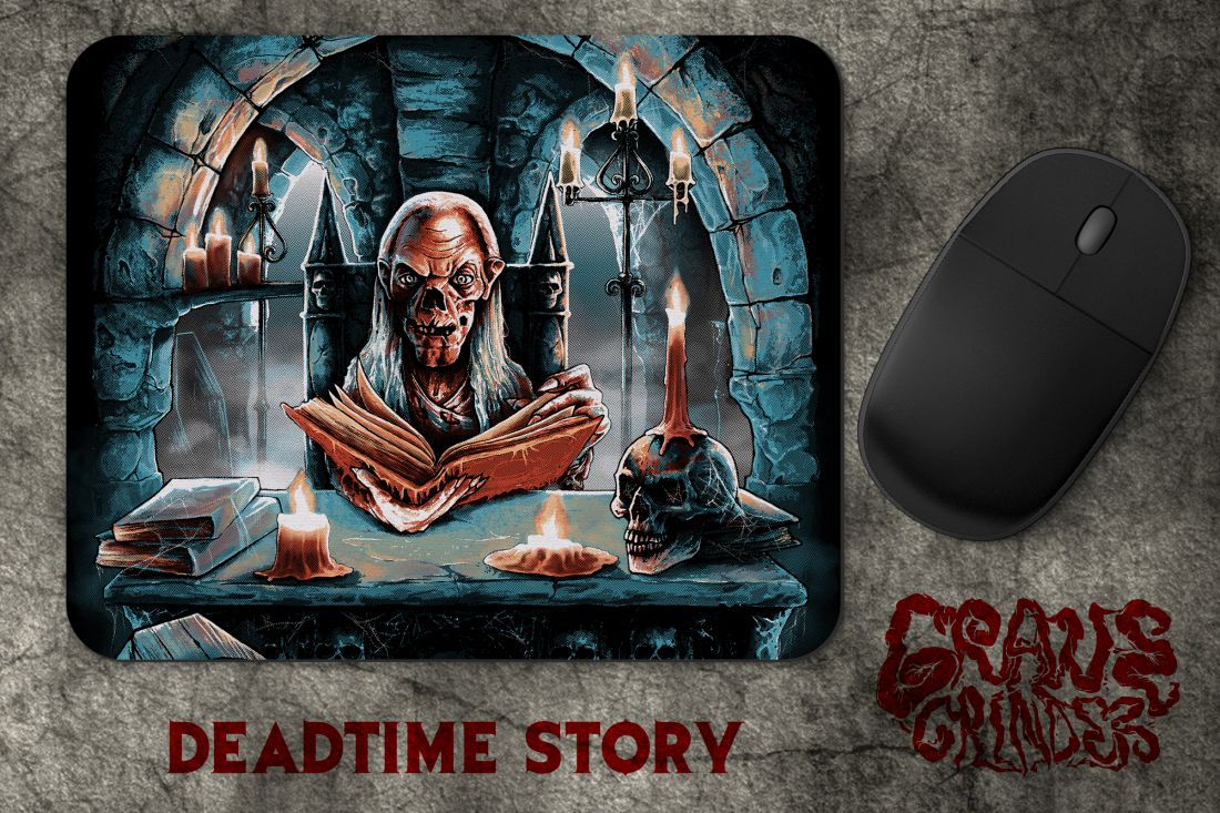 Deadtime Story
