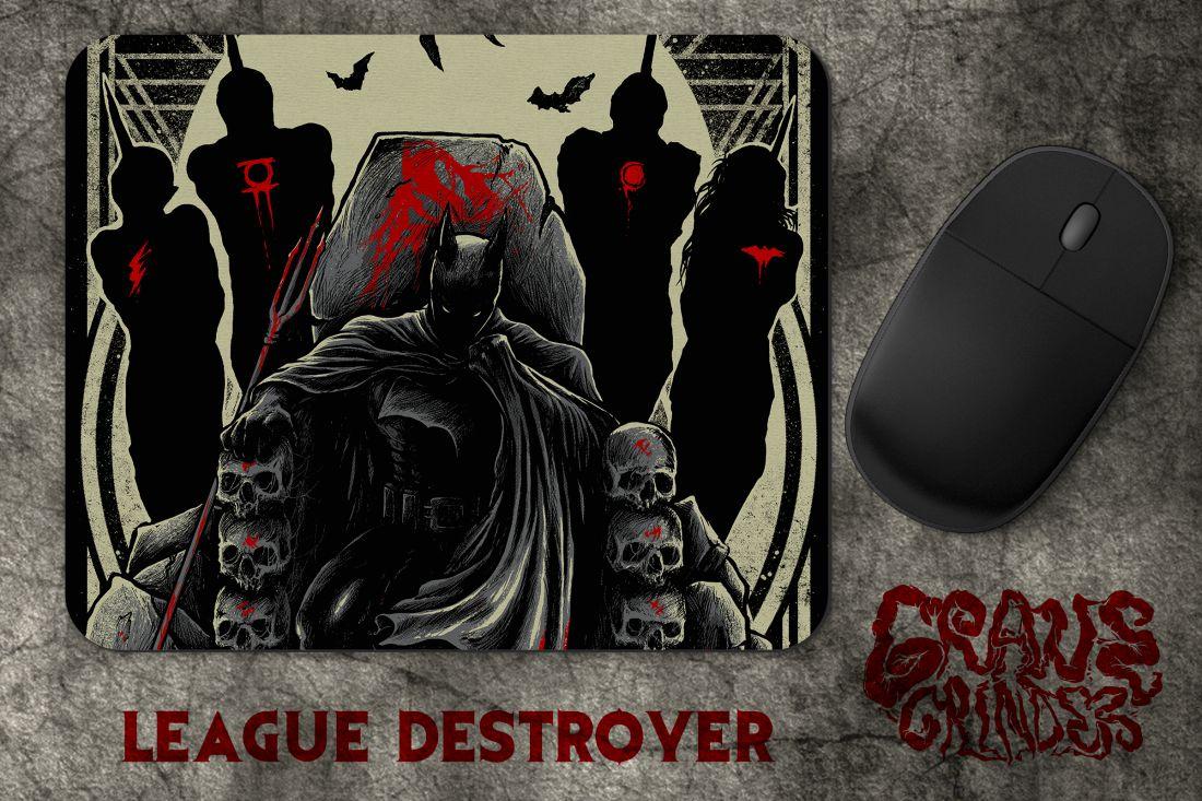 League Destroyer