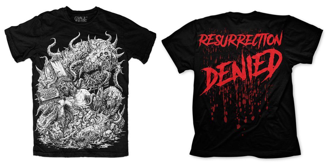 Resurrection Denied