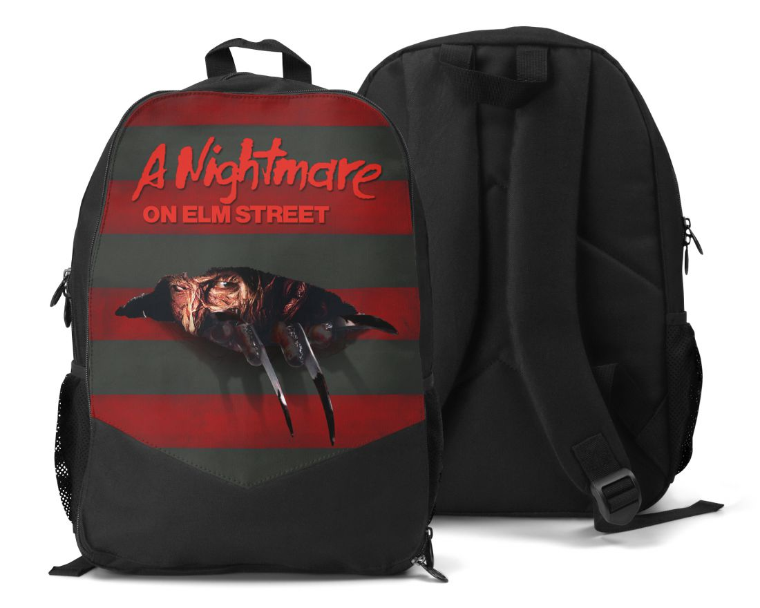 A Nightmare On Elm Street 001