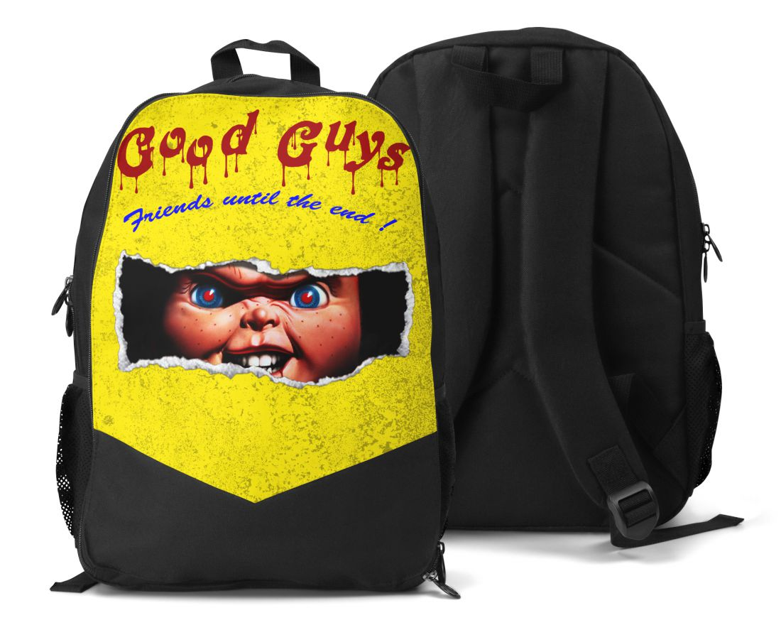Good Guys 001
