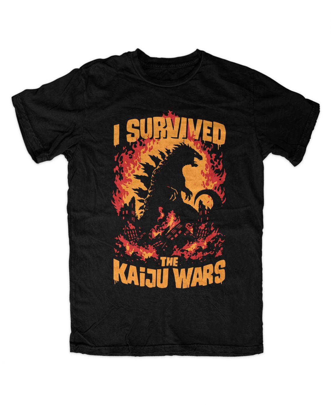 Kaiju Wars