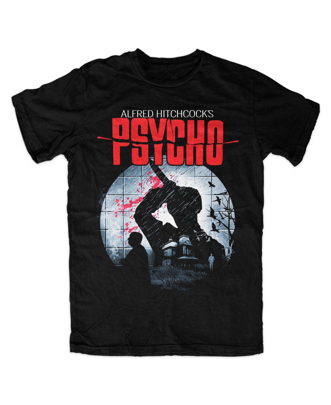 Psycho 001