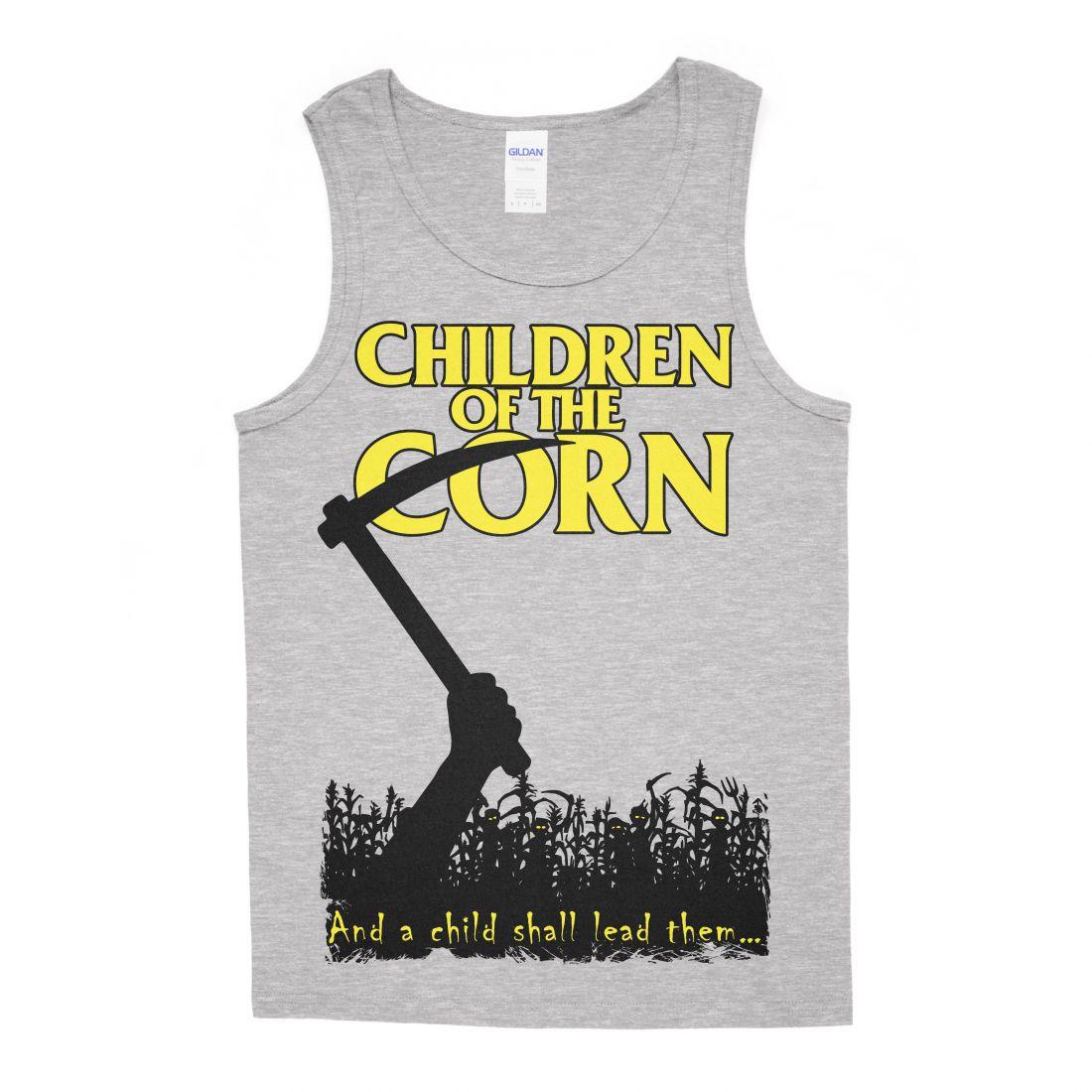 Children Of The Corn (sportszürke trikó)