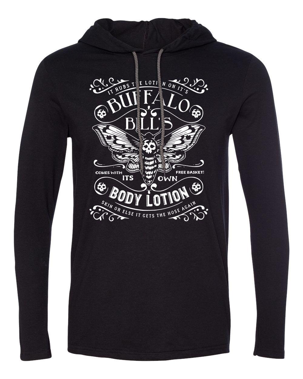 Buffalo Bill´s Body Lotion