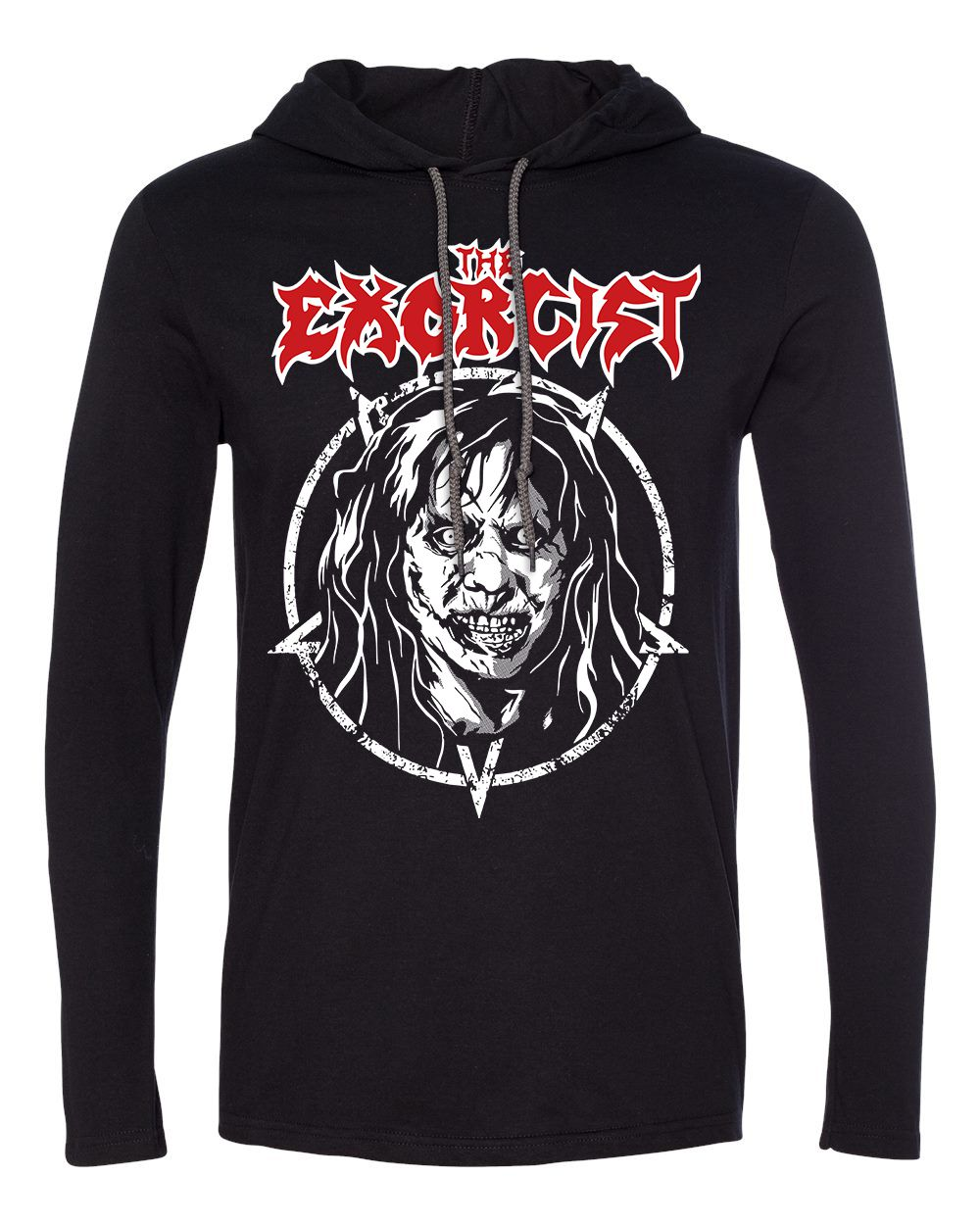 The Exorcist 001 metal series